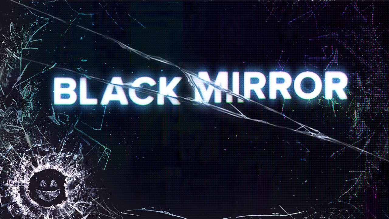 black mirror - photo #17
