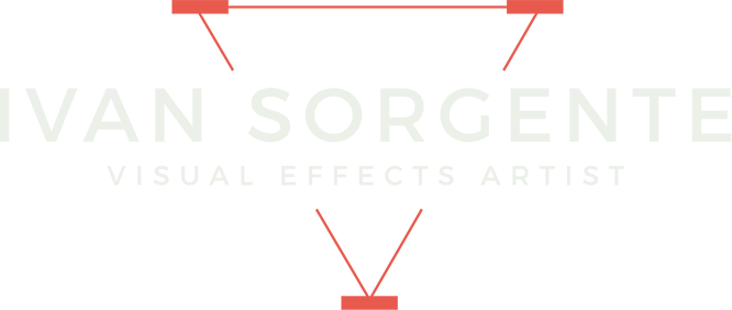 Ivan Sorgente – Vfx Compositor Logo